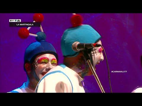 1ra Etapa 2020 – La Martingala – Primera Rueda