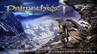 PRIMALFROST-Distant Cries Of War   Official Audio