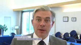 Emploi : Saint-Quentin-en-Yvelines à l'écoute des dirigeants