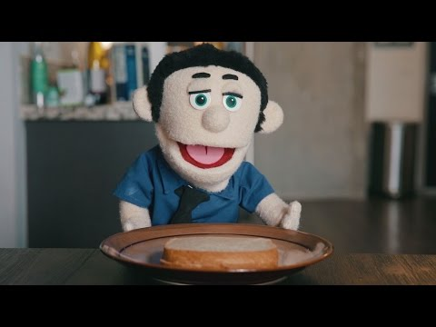 Cooking with White People | Awkward Puppets