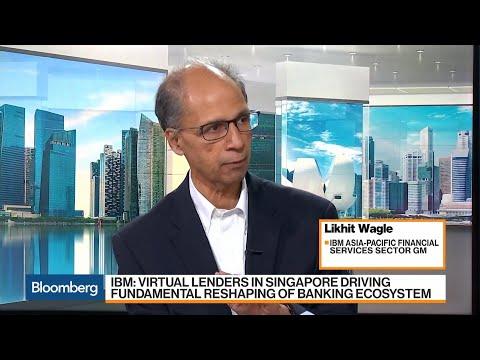 Breaking Down Singapore's Digital Banking Sector
