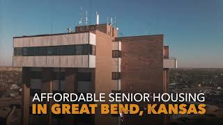 Great Bend Housing Authority | Affordable Senior Housing in Great Bend, Kansas