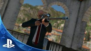 HITMAN – Welcome to Sapienza | PS4