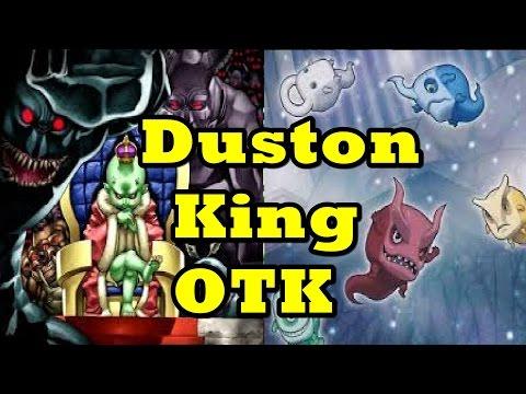 Duston King OTK