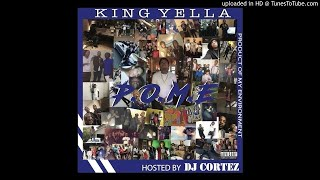 King Yella - Fuck On Yo Bitch ft. CML [Official Audio]