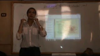 Gynaecology - Dr.Nadine Alaa - Anatomy of the female genital tract