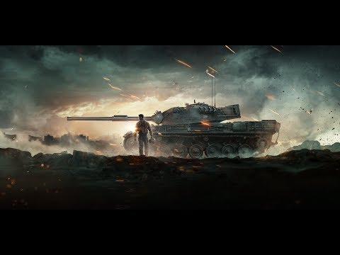 Wargaming @ Gamescom 2017: World of Tanks Live 5
