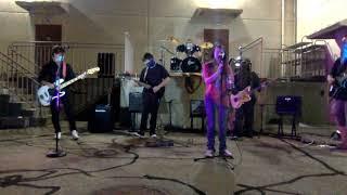 2020 08 18 20 Matt Tuesday Teen Band