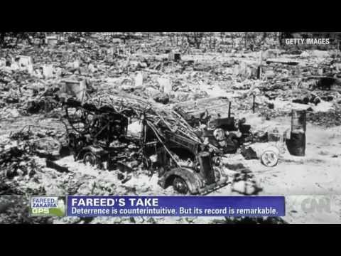 Fareed on Nuclear Deterrence