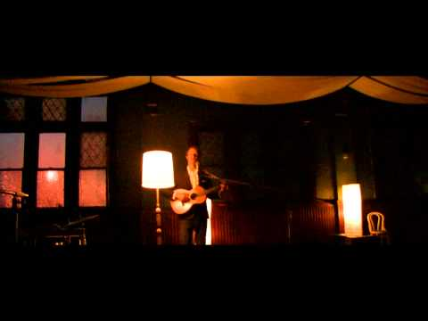Daniel Martin Moore - It Is Well With My Soul (OFFICIAL VIDEO)
