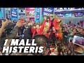 PERTAMA KALI LIVE ZIGGY ZAGGA Di MALL, 1 Mall HISTERIS | Gen Halilintar