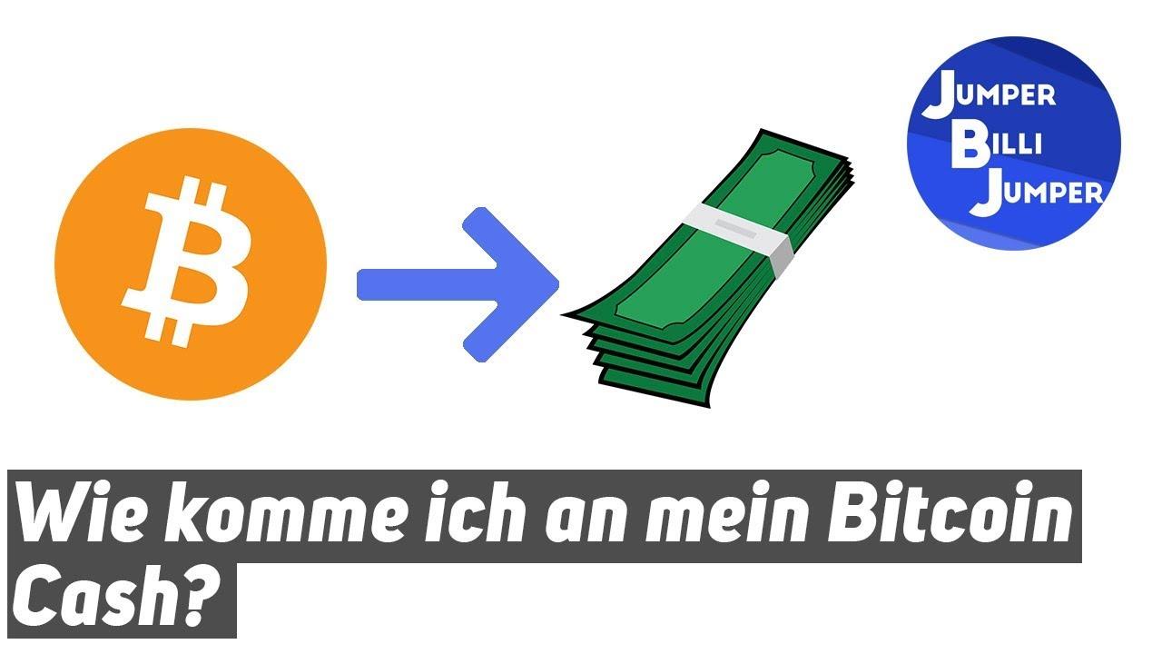 Wie Komme Ich An Bitcoins