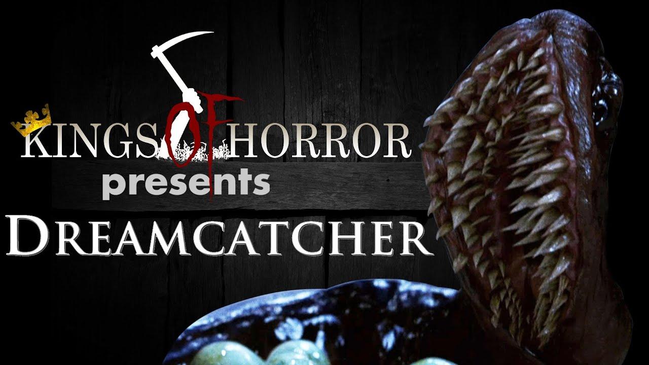 Kings of Horror Ep 26  DREAMCATCHER 2003  YouTube