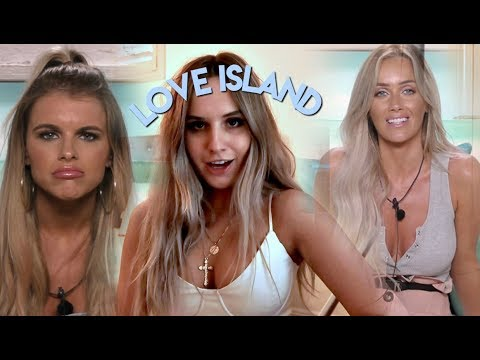 How to watch love island abroad free