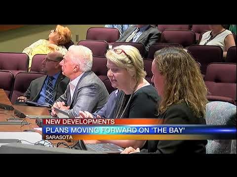 Video: Future of the bay 6am May 22, 2018