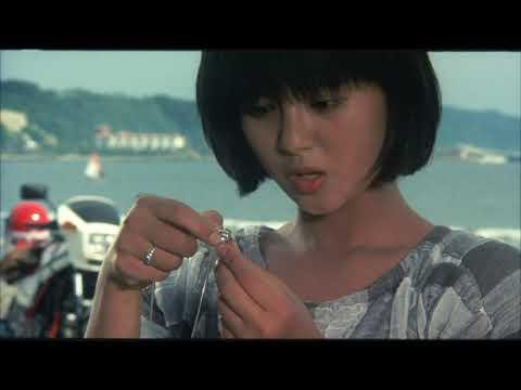 탐정이야기 1983 探偵物語 1983 Tantei monogatari 1983 마츠다 유사쿠 松田優作 야쿠시마루 히로코  薬師丸 ひろ 子