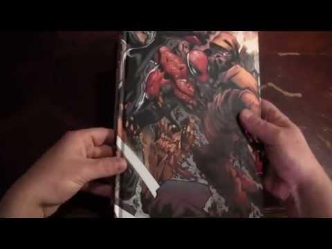 Совершенный Человек-Паук. Том 1. Сам себе враг Superior Spider-Man. Vol. 1: My Own Worst Enemy Обзор