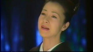 坂本冬美 陽は昇る(PV) 演歌百撰