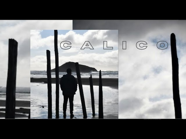 CALICO - Oh My Mind (Lyric Video)