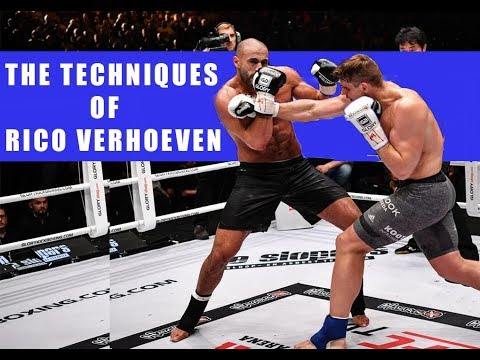 The Techniques of Rico Verhoeven - BOIWATCH