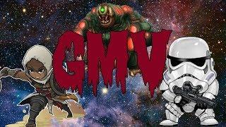 GMV- We Own It