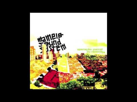 Mamelo Sound System - Mega-Montagem Urbália (Tejo Damasceno Remix)