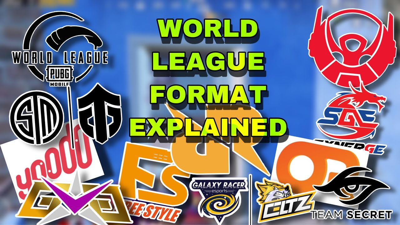 WHAT YOU DONT KNOW ABOUT WORLD LEAGUE?? (SEASON 0)