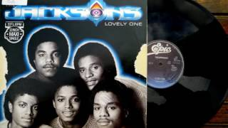 Watch Jackson 5 Lovely One video