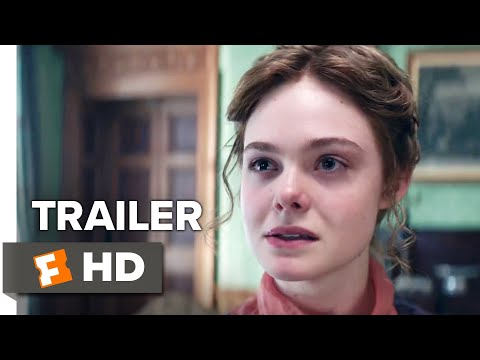 Mary Shelley Trailer #1 (2018) |...