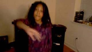 DJ Beauty and the Beatz rapping with Lil Mama Thumbnail