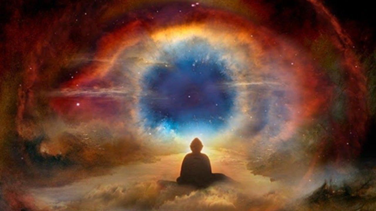 Entre nessa Frequência Para o Universo Trabalhar Para Você.