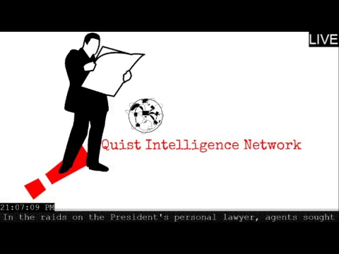 Quist Intelligence Network: Channel 2 Live Stream