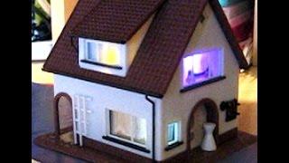 Умный дом из коллекции
