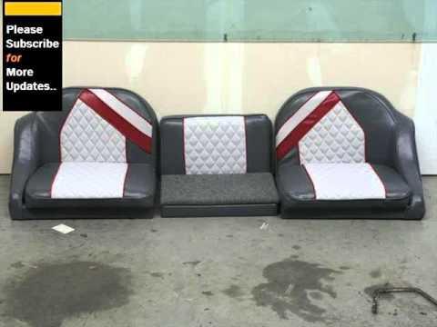 Boat Seats & Furniture