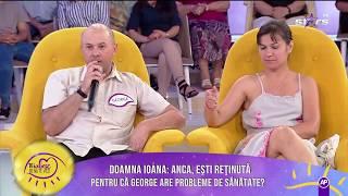 Telespectatorii își spun părerile despre Anca și George