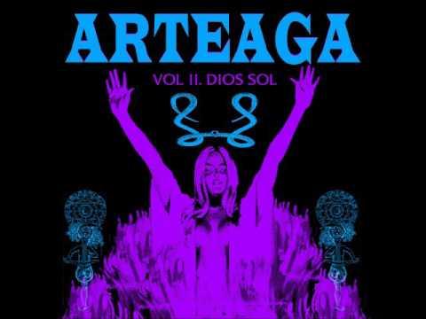 Arteaga - Vol.
