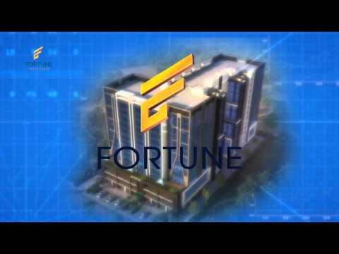 Fortune Business Hub Ahmedabad