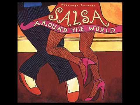 putumayo salsa around the world