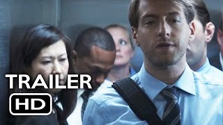 Rebirth Official Trailer #1 (2016) Fran Kranz, Nicky Whelan Thriller Movie HD