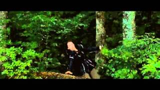 Голодные игры (2012) Русский трейлер