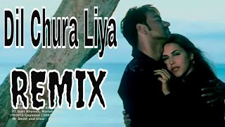 Dil Chura Liya ... Ft Busta Rhymes and Mariah Carey