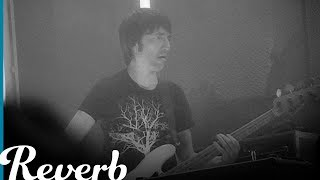 Radiohead Bassist Colin Greenwood's Techniques | Reverb Learn To Play