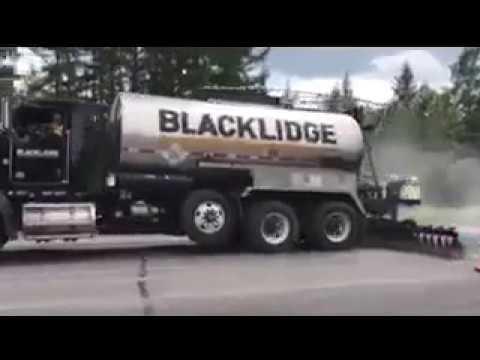Blacklidge Emulsions in Maine