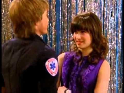 Sonny med en chans Tchad och Sonny dating