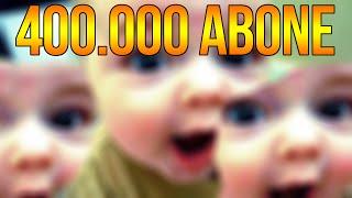 400.000 ABONE ÖZEL KUNDUM MONTAJ thumbnail