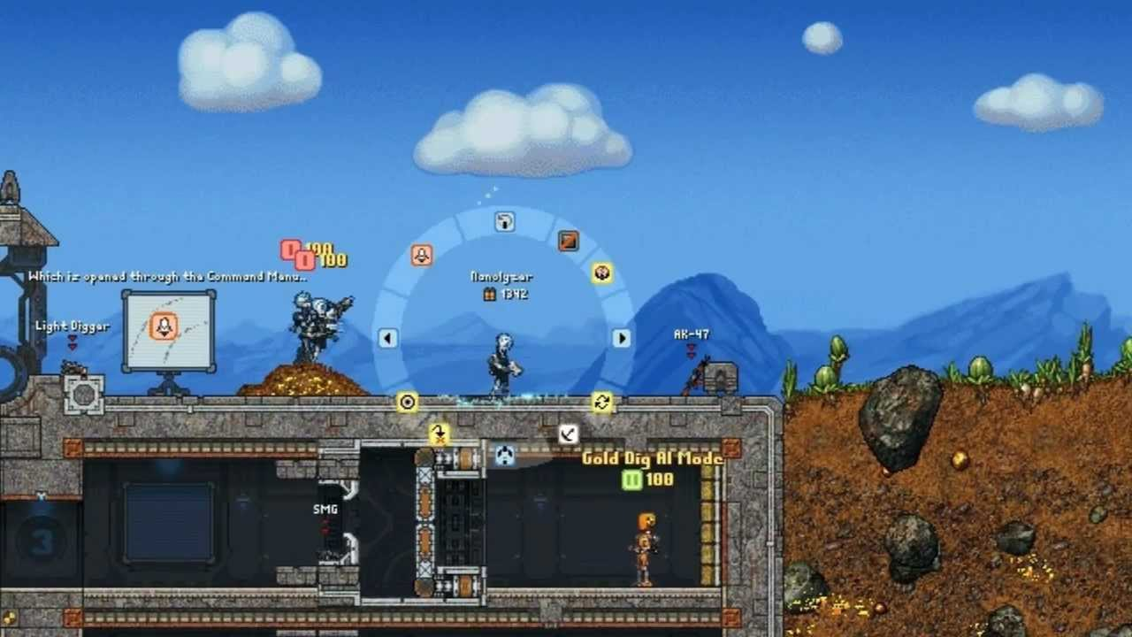 cortex command multiplayer