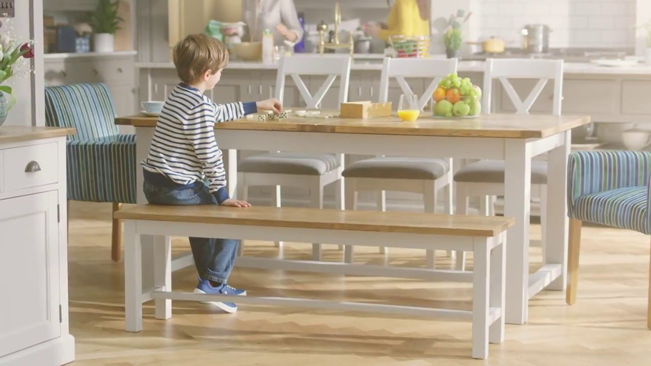 Furniture Village Advert 2016 furniture village tv campaign - parquet - youtube