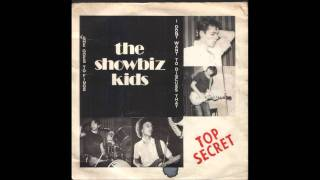 The Showbiz Kids - She Goes to Finos