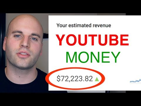 HOW TO REALLY MAKE MONEY ON YOUTUBE - USE YOUTUBE TO START A BUSINESS