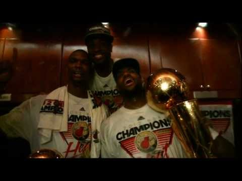 Phantom: Best of the NBA Finals 2012